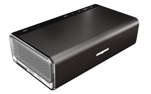 Creative Sound Blaster Roar SR20A   Tragbarer Bluetooth Lautsprecher mit NFC für 89€   schnell sein!