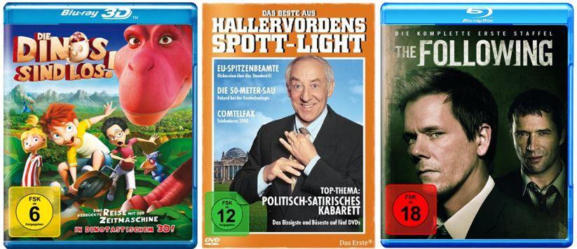 DVD Blu ray Didi auf vollen Touren ab 6,97€ und mehr bei den Amazon DVD und Blu ray Angeboten der Woche   Update