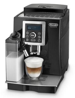 DeLonghi ECAM 23.466.B Kaffeevollautomat für 429,10€ (statt 504€)