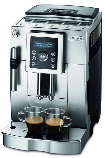 DeLonghi ECAM 23.426 Kaffee Vollautomat für 321,30€ + 37,80€ Superpunkte