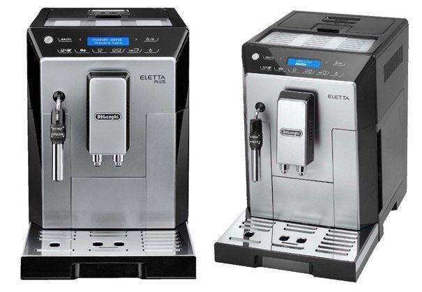 DeLonghi Eletta Plus ECAM 45.326 S Preisfehler?? DeLonghi Eletta Plus ECAM 45.326 S Kaffeevollautomat ab 394€
