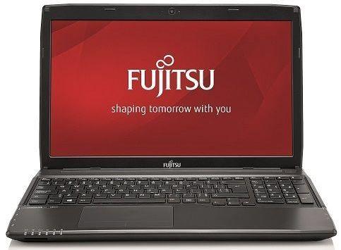 Fujitsu Lifebook A544    15 Notebook mit i5 + 500GB für 399€