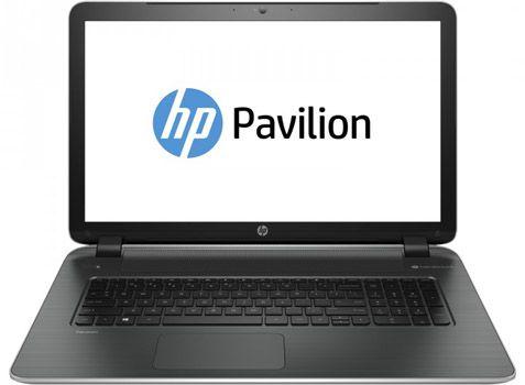 HP Pavilion 17 f152ng   17 Zoll Notebook (1,8 GHz, 4GB Ram, 750GB, Win 8.1) für 333€