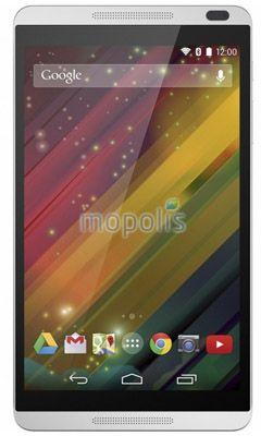 HP Slate 8 Plus 7500nf Tablet mit HP DataPass für 199€