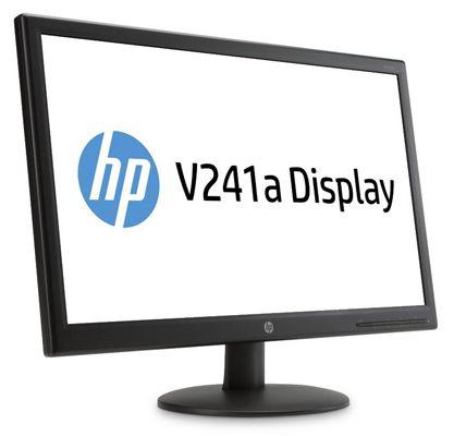 HP V241a E5Z95AT HP V241a E5Z95AT   23,6 Zoll Full HD Monitor für 98,99€