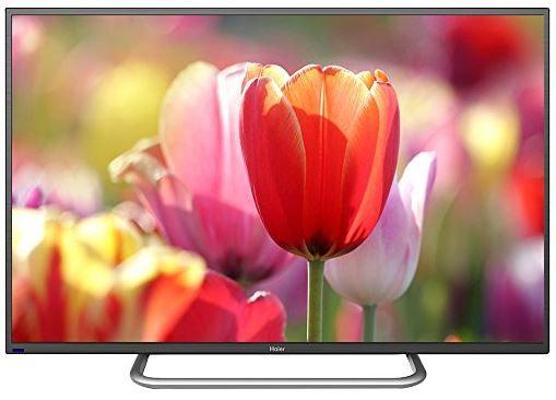 Haier LE40B7000CF   40 Zoll TV mit Full HD und PVR für 249€