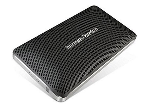 Harman Kardon Esquire Mini Harman Kardon Esquire Mini Bluetooth Lautsprecher für 119€