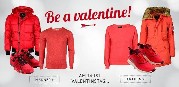 HOODBOYZ Valentinstag Sale mit Rabatten bis zu 80€