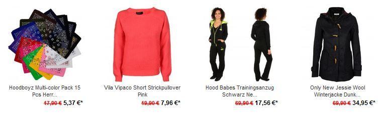 Hoodboyz Valentine2 HOODBOYZ Valentinstag Sale mit Rabatten bis zu 80€