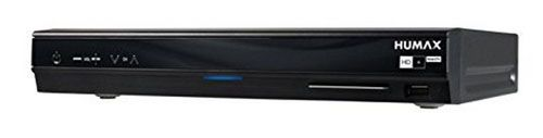 Humax iCord Pro 500GB digitaler Sat Receiver + 12 Monate HD+ Karte für 149€ (statt 198€)