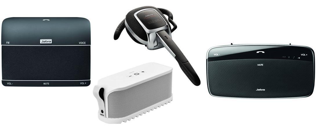 Jabra Aktion 20% Rabatt auf viele Jabra Bluetooth Produkte bei Amazon   Update