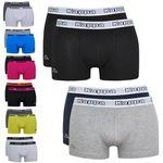 Kappa 6er Pack Boxershorts verschiedene Farbsets für je 19,75€