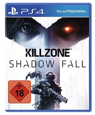 Killzone Shadow Fall Killzone: Shadow Fall (PlayStation 4) für nur 8,34€ (statt 20€)