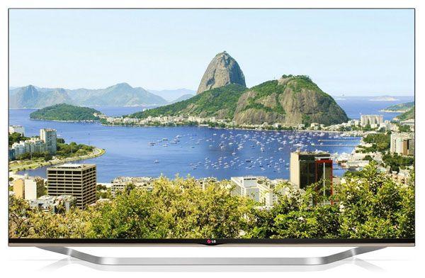 LG 55LB731V   55 Zoll 3D TV mit WLAN und Triple Tuner für 679,99€   Update