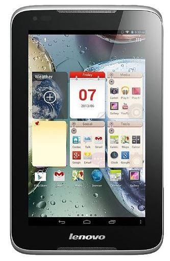 Lenovo A1000 Lenovo IdeaTab A1000   7 Zoll B Ware Tablet für 59,99€