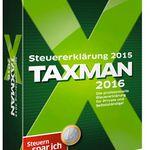 Lexware Taxman 2016 für 18,90€ (statt 24€) – Steuersoftware für 2015