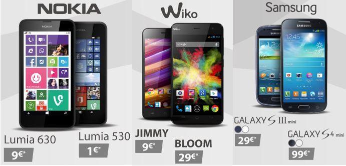 Nokia Lumia 530 + Telekom Flatrate mit 250MB für 12,95€ monatl.   Update