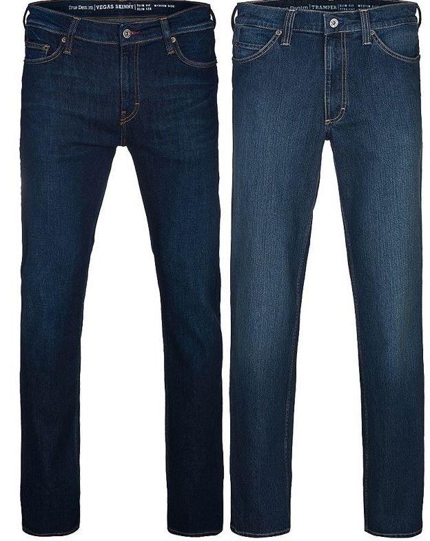 MUSTANG Vegas Mustang Vamp Tramper   Herren Jeans für je 34,99€
