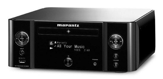 Marantz Melody Media M CR 610 Marantz Melody Media M CR 610 Netzwerk Receiver für 539,10€