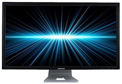 Medion Akoya X57299   28 Zoll Ultra HD Monitor für 369€