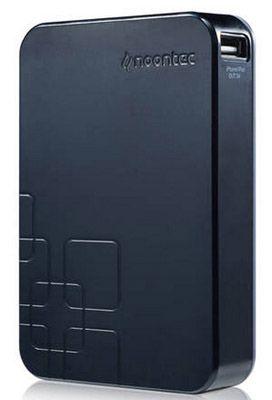 Noontec Giant Powerbank Noontec Giant Powerbank mit 10.000 mAh für 17,90€