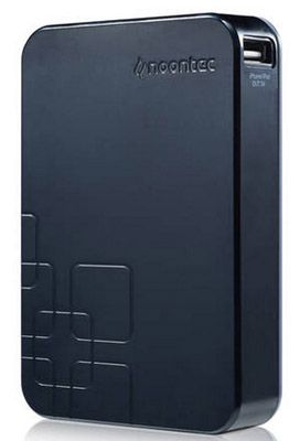 Noontec Giant Powerbank mit 10.000 mAh für 17,90€