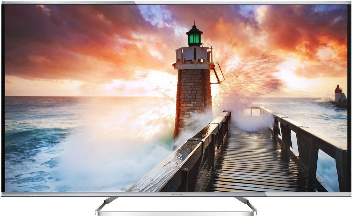 Panasonic TX 55AXW634    55 Zoll  ULTRA HD Smart TV mit 3D + triple Tuner für 1.149,99€
