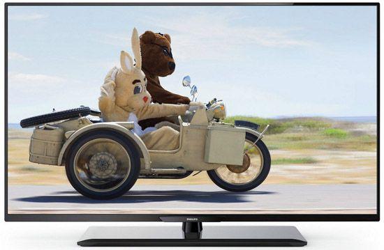 Philips 32PFK4309 Philips 32PFK4309   32 Zoll Full HD Fernseher mit Triple Tuner für 222€