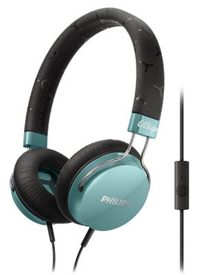 Philips SHL5305TL Philips SHL5305TL CitiScape Fixie On Ear Kopfhörer für 16,04€