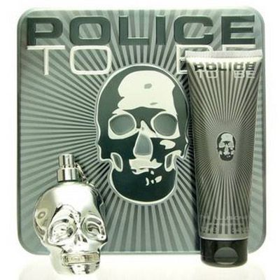 Police To Be The Illusionist Police To Be The Illusionist Set   Eau de Toilette 75 ml + Duschgel 100 ml für 14,99€