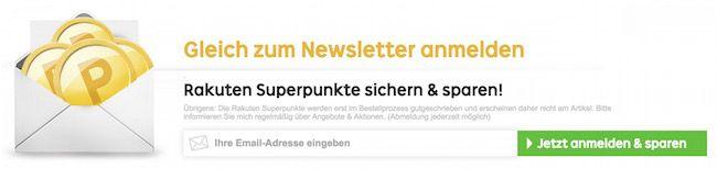 Rakuten Newsletter Rakuten Oscar Deals mit 10 fachen Superpunkten   z.B. Chromecast + 5 Blockbuster Filme für effektiv 27,09€