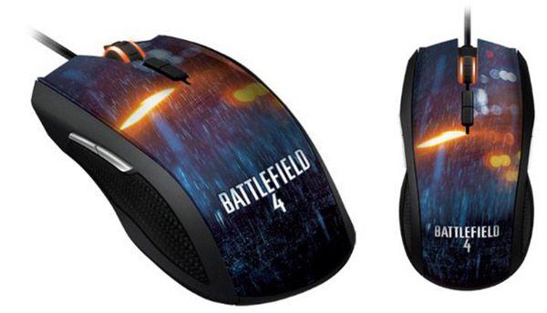 Razer Taipan Battlefield 4 Edition Expert Gaming Maus für 33,29€