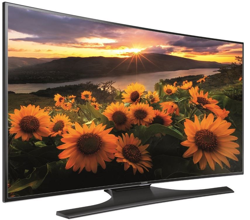 Samsung Curved Samsung UE55H6890   55 Zoll Curved 3D WLAN Smart TV für 899€   Update