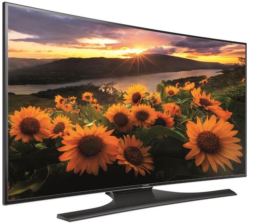 Samsung UE55H6890   55 Zoll Curved 3D WLAN Smart TV für 899€   Update