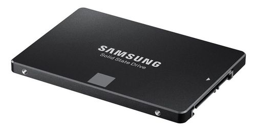 Samsung EVO 850 Samsung EVO 850 MZ 75E250B 250GB SSD für 93,90€