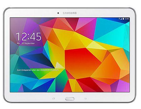 Samsung Galaxy Tab 4 Samsung Galaxy Tab 4 mit 10 Zoll in der WiFi Version für 179,95€   Update