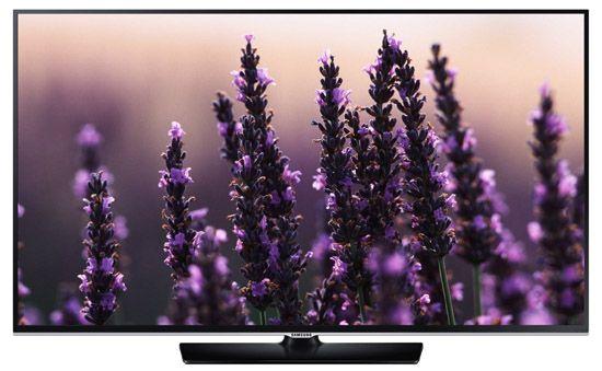 Samsung UE48H5570 Samsung UE48H5570   48 Zoll Full HD Fernseher mit WLAN und Triple Tuner für 399€
