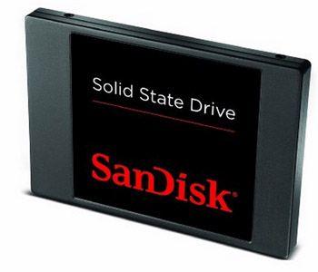 SanDisk SDSSDP 064G G25 64GB SSD für 36,90€   nur noch 5 Stück verfügbar