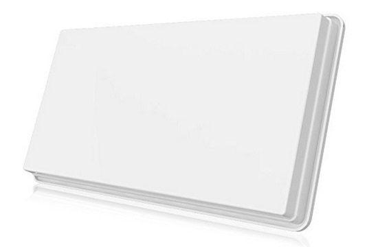 Selfsat H30D2 Selfsat H30D2+ Flachantenne mit Twin LNB für 79,99€
