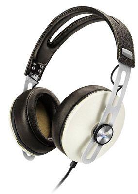 Sennheiser Momentum 2.0 Over Ear Kopfhörer Elfenbein für 266,34€