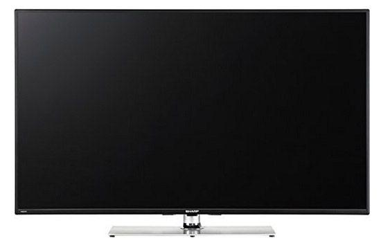 Sharp LC 42LE759EN Sharp LC 42LE759EN   42 Zoll 3D Full HD Fernseher mit 3D Brillen, WLAN und Triple Tuner für 369€