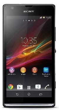 Sony Sony Xperia SP   Android 4.3 Smartphone mit 8MP Kamera für 154,95€   Update