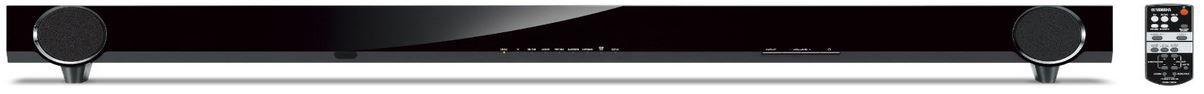 Yamaha YAS 152 Air Surround Xtreme   Soundbar mit App Steuerung + Bluetooth für 169€   Update