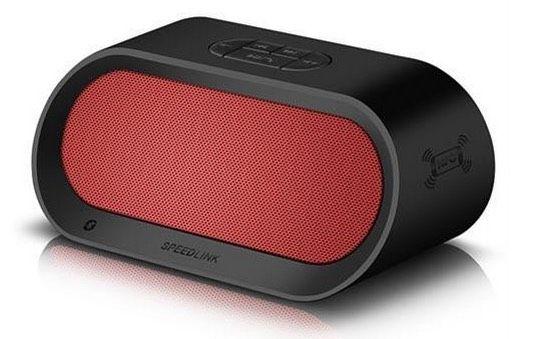Speedlink GANTRY Bluetooth NFC Lautsprecher für 29,99€