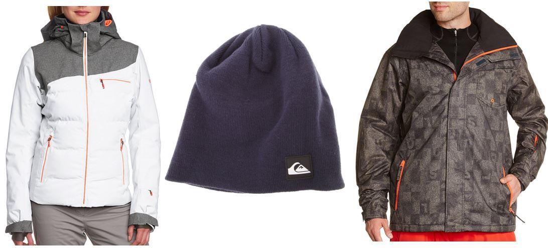 Amazon mit bis  60% Rausverkaufsrabatt auf Sportswear und Winterbekleidung   Update