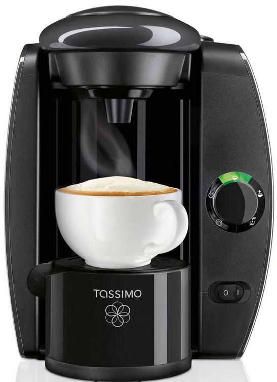 Tassimo Tassimo T4 TASKF 4000 Maschine für nur 29,99€