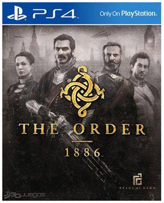 The Order: 1886 (PS4) für 49,90€