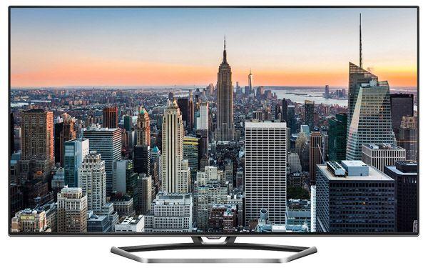 Thomson 65UZ7866 Thomson 65UZ7866   65 Zoll 3D UHD Fernseher mit Vollausstattung für 1.479,99€   Update