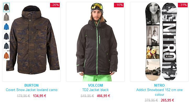 WSV1 Planet Sports mit neuen Gutscheinen auch für den 60% Jacken Sale   Update!