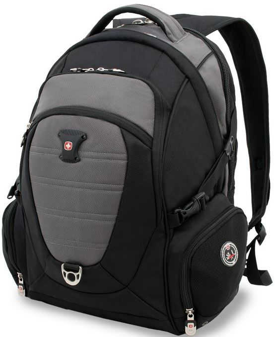 Neue Aktion: Wenger Rucksäcke und Taschen z.B. Business Rucksack mit Tablet und Laptopfach für 37,95€